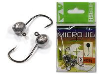 Джиг-головка HITFISH Micro Jig №1 3,0гр