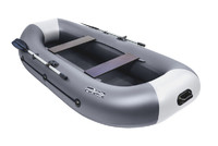 Таймень NX 270 графит/светло-серый