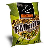 Зерновая смесь MINENKO PMbaits 1кг Tiger Nut 4007
