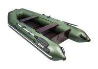 Аква 3200С складная слань (Лодка ПВХ под мотор)