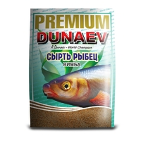 "Прикормка ""DUNAEV-FISHING.RU-PREMIUM"" 1кг Сырть Рыбец"
