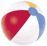 """Пляжный мяч """"Intex"""" 61см, от 3 лет#59030"""
