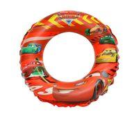 """Надувной круг """"Intex"""" 51см """"Тачки"""" Disney-Pixar, от 3 до 6 лет#58260"""