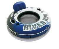 """Надувной круг """"INTEX""""135см """"River Run 1"""" с ручками 58825"""