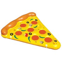 "Надувной плотик ""Пицца"" 175х145см 58752"