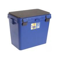 Ящик-М зимний Тонар Helios синий односекционный 19л.