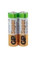Батарейка GP15 AB Super 1.5v  AA (1шт)
