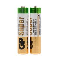 Батарейка GP LR03 Super 1.5v  AAA (1шт)