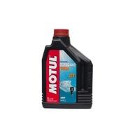 Мотор/масло MOTUL OUTBOARD 2T - 2 Л.
