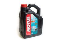 Мотор/масло MOTUL OUTBOARD TECH 4T 10W40 - 5Л.