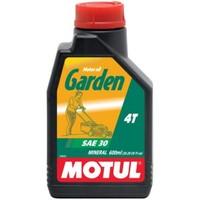 Мотор/масло MOTUL MOTUL GARDEN 4T SAE 30 - 0.6 Л.