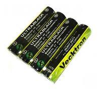 Батарейки «Vecktron» ААА