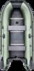RUSH 3000 СК зеленый/черный