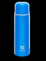 Термос Арктика, цвет: синий, 1 л.