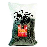 Пеллетс рыболовный медленно растворимый Lion Baits (8 мм) зеленый бетаин - 15кг