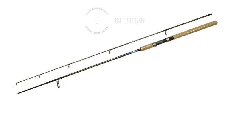 "Спиннинг штекерный ""Kaida"" EVO Concept 10-40гр. 2.4м."