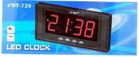 Электронные часы VST-729