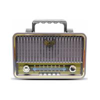 Радиоприёмник Kemai MD-1908BT