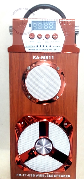 Радиоприёмник Wireless KA-M811
