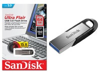USB Flash Sandisk Ultra Flair 64 ГБ