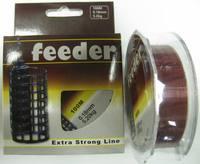 Леска FEEDER Extra strong line 100m