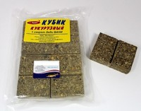 Жмых №384 /ЮГ-РУСИЧ/ кукурузный в ассортименте (уп.8шт)