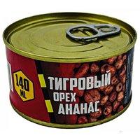 LION BAITS Тигровый орех консервированный (ананас) - 140 мл