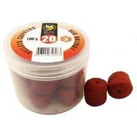 Пеллетс COPPENS RED HALIBUT (просверленный) 20мм - 100 гр