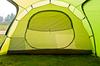 Палатка 6-х местная с двумя комнатами и залом MIMIR Х-ART1810L