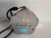 Портативная колонка Digital speaker C-21