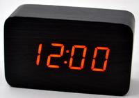 Электронные часы VST-863 Красные