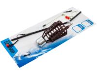Монтаж Фидерный Fish Raid 58004, 80 гр.