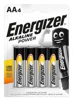 Батарейка алкалиновая ENERGIZER AA LR6