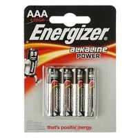 Батарейка алкалиновая ENERGIZER AAA  LR03