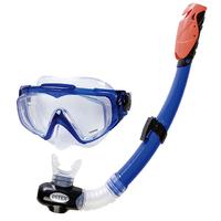 """Комплект для плавания """"Silicone  Aqua Pro, от 14 лет # 55962"""