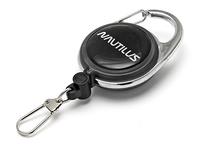 Ретривер Nautilus NDF001 одинарный с рулеткой