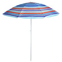 Зонт пляжный складной 2м