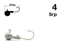 Джигер Nautilus Sting Sphere SSJ4100 5гр hook 4