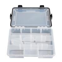Коробка для снастей и приманок 390*295*60