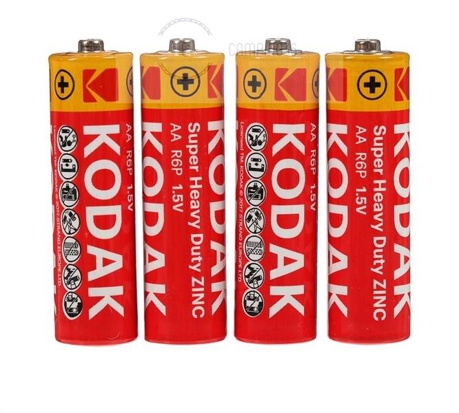 """Батарейка """"Kodak"""" АА"""