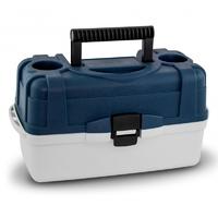 Ящик Aquatech 3х-полочный 27033 (440*225*235мм)