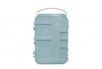 Коробка Aquatech 2х-сторонняя 15 ячеек 17215 (150х100х43)