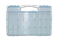 Коробка Aquatech 2х-сторонняя 46 ячеек 17246 (215х120)