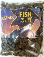 Жмых FISH & JOY 750гр.