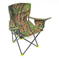 Кресло складное Кедр Compact сталь SK-09