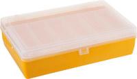 """Коробка для крючков и насадок """"Trivol"""", двухъярусная, с микролифтом, 23 х 15 х 6,5 см"""