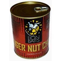 """Lion baits Tiger Nut chile """"Тигровый орех цельный с чили"""" - 900 мл"""
