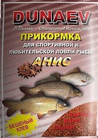 Прикормка DUNAEV КЛАССИКА  Карп Анис 0.9кг