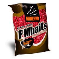 Зерновая смесь MINENKO PMbaits Big Pack 4кг Red Strawberry Wheat 2401