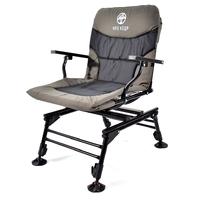 Кресло карповое Кедр вращающееся
